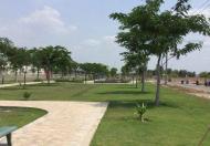 Đất trong khu dân cư Vành Đai 4, Quốc Lộ 22, sổ hồng riêng, 470 triệu/lô