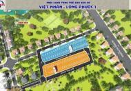 Bán đất ngã 3 Nguyễn Duy Trinh, Long Thuận, giá 820 triêu. LH 0933 361 655 Mr Sinh