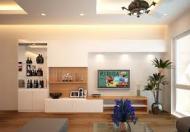 Cho thuê căn hộ chung cư Văn Phú Victoria, căn góc diện tích 120m2, giá 7.5tr/th. Lh 0911272109