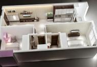 430 triệu căn hộ chung cư 3 mặt tiền vị trí cực đẹp trung tâm Thành Phố Bắc Ninh