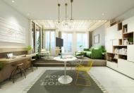 Mở bán đợt đầu căn hộ nằm trong khu khép kín, duy nhất tại trung tâm Q. 7 thanh toán chỉ 1,46%tháng