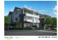Bán nhà biệt thự, liền kề tại dự án Jamona Golden Silk, Quận 7, Tp. HCM