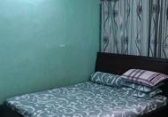 Cho thuê phòng 40 m2 có nội thất – Phường 3, Bình Thạnh