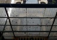Bán nhà lô góc ngõ ô tô đường Trường Chinh 72m2, 5 tầng, 5.8 tỷ