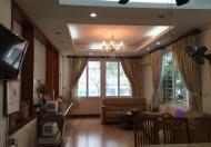 Bán biệt thự sân vườn Trung Hòa Nhân Chính, 250m2, MT 11m, nội thất hiện đại, giá 51 tỷ