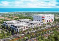 Bán căn góc dự án nhà phố thương Mại Trần Phú, Tuy Hòa. LH: 0943189939