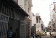 Nhà đẹp, giá xinh, nội thất hiện đại, chỉ 575 triệu, 1 trệt 1 lầu, LH: 0909 935 354