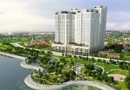 Bán căn 02 diện tích 97,64m2 chung cư Home City, 3PN cửa đông nam, 2 mặt thoáng