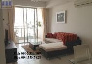 Giá 14tr/th, căn hộ Tản Đà, Q. 5, 2PN, nội thất, tel: Hiếu 094.550.7428 – Bích 0902.309.189