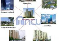 95,68m2 căn 3PN 04V3 chung cư Home City cần bán gấp, cửa đông nam view Trung Kính, giá thương lượng