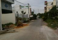 Bán miếng đất 50.4m2 đường Bùi Thanh Khiết dự án Đại Việt