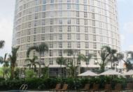 Bán CHCC 3PN sát cạnh sân bay, tầng cao, 153 m2, hotline 0908 078 995