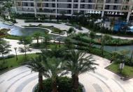 Cần cho thuê gấp CHCC Sài Gòn Airport Plaza 2PN, view sân vườn, tầng cao