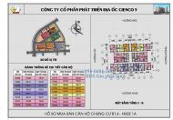 Mở bán đợt 2 giá: 9.5tr/m2 chung cư HH02 Thanh Hà Mường Thanh
