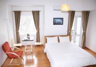 Căn hộ mini đầy đủ nội thất cho thuê tại khu đô thị HUD Võ Cường