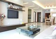 Không ở cho thuê lại CH Hoàng Anh Thanh Bình, 3 phòng ngủ, NTCB, 117m2 giá thuê rẻ