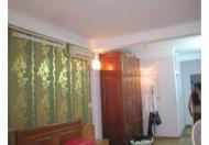 Cho thuê nhà 5 tầng phố Đào Tấn, diện tích 50m2
