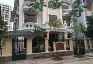 Bán biệt thự khu ĐTM Dịch Vọng, diện tích 190m2, mặt tiền 13m, giá 18 tỷ