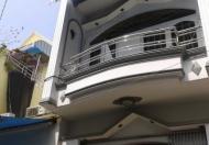Bán nhà Q.Phú Nhuận, p.10 mặt tiền Lê Văn Sỹ DT: 8x21m giá 14.5 tỷ nhà tiện xây tòa nhà văn phòng ở