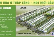 Bán liền kề cạnh The Manor Central Park của Bitexco giá 36tr/m2