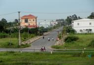 Bán 4 nền nhà ngang 6x24m, khu dân cư Phường Đông Bình, thị xã Bình Minh, Tp Vĩnh Long