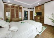 Phòng Master cho thuê full nội thất giá 4,6 triệu, CC Hoàng Anh GoldHouse (An Tiến)