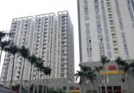 Bán căn hộ Homyland 2, Quận 2, Lầu 12, giá 1.55 tỷ/tổng. 2PN. LH 0918860304