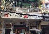 Bán nhà 3 tầng 46m2 mặt tiền 5m mặt phố Hàng Rươi quận Hoàn Kiếm