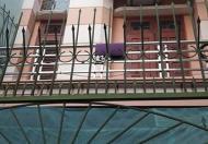 Nhà 3 tầng đường Hàn Thuyên, gần hồ vị xuyên, gần chợ, trường – 52m2, ĐB, 920tr