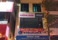 Cho thuê nhà làm VP, cửa hàng số 11A Thanh Nhàn, Hai Bà Trưng, Hà Nội