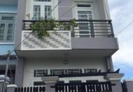 Bán nhà 1 lầu đường số 6, P Bình Hưng Hòa B, Q Bình Tân, DT 4x13m, giá 1,75 tỷ