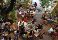 Sang quán café Ý đường Ba Đình, giá tốt, lượng khách ổn định