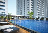 Bán căn hộ chung cư full thất, 2 phòng ngủ giá 1,750 tỷ. Lh 0944224489