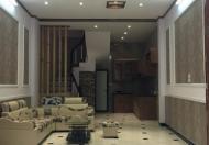 Chính chủ cần bán gấp nhà ngõ 322 Mỹ Đình 1, Nam Từ Liêm, DT 34 m2, giá 2,6 tỷ