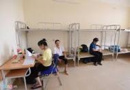 Phòng trọ ở ghép quận Bình Thạnh, giá sinh viên, bao trọn gói dịch vụ