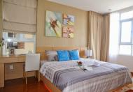 Cho thuê CH Him Lam Riverside Q7, 78m2, full nội thất, giá 15 tr/tháng – 0908.491.588