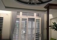 Cho thuê nhà mặt tiền Nơ Trang Long, 10mx20m, cho thuê 1 trệt