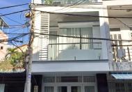 Nhà phố 2 lầu hiện đại đường số 9 Lý Phục Man, P. Bình Thuận, Q. 7 giá 4.2 tỷ