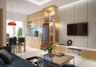 Cho thuê căn hộ chung cư tại dự án D22 Bộ Tư Lệnh Biên Phòng, Cầu Giấy, Hà Nội