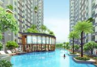 Bán gấp căn hộ quận 6, 2 phòng ngủ, giá rẻ chỉ 1,3 tỷ, LH chủ nhà 0918941499 (Mr Tài)