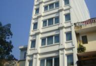 Bán khách sạn 4 sao mặt phố Hàng Gai, 300m2, 10 tầng, giá 274tỷ