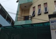 Bán nhà hẻm 38 đường Đô Đốc Long, 4mx16m, nhà 2 lầu, giá: 4.4 tỷ, P. Tân Quý