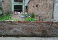Bán đất ngõ 10 Tôn Thất Tùng 54m2, mặt tiền 4.5m, giá 11.5 tỷ