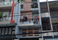 Bán nhà đúc 1 trệt 2 lầu hẻm 196 đường Vườn Lài, 5mx16m, giá: 4.99 tỷ, P. Tân Thành