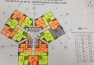 Bán cắt lỗ CC CT3 Yên Nghĩa, căn 15 DT: 72.92m2 tầng 12 giá 10tr/m2. LH chính chủ: 0904517246
