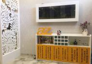 Cần bán gấp nhà đẹp đường MT 3 tầng 3 mê lệch Chu Mạnh Trinh, TP Đà Nẵng