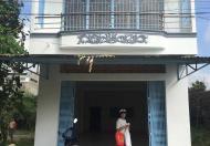 Bán nhà 1 trệt, 1 lầu 1 ngang trường mẫu giáo Đường Thét