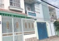 Nhà bán gấp 1 trệt 1 lầu đường Tô Ngọc Vân, P. Linh Đông, DT 5.75x8m giá 1.85 tỷ
