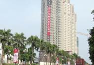 Chính chủ bán căn hộ Victoria Văn Phú, tòa V3, căn góc dt 116m2. Giá 17,5tr/m2