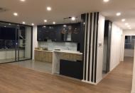 Cho thuê gấp căn hộ chung cư Golden Land, 3PN, đủ nội thất, giá 14 tr/tháng. LH: 01646456437